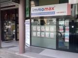 Apertura de una nueva oficina Immomax en Vallirana