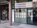 Opening of new Immomax office in Vallirana