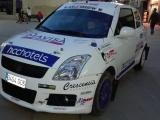 Immomax, present in the Rally Catalunya-Costa Daurada