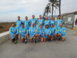 L'equip de running Sedentaris-Immomax ha tingut un exitós any 2018