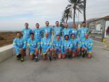 Das Sedentaris-Immomax-Runningteam hatte eine erfolgreiche Saison 2018
